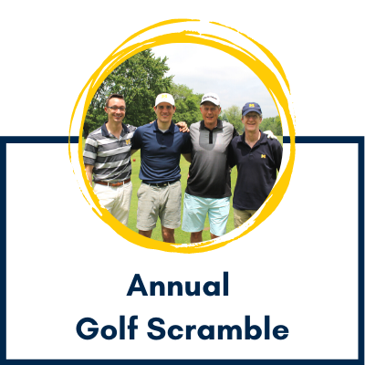 Annual Golf Scramble Event Page Link