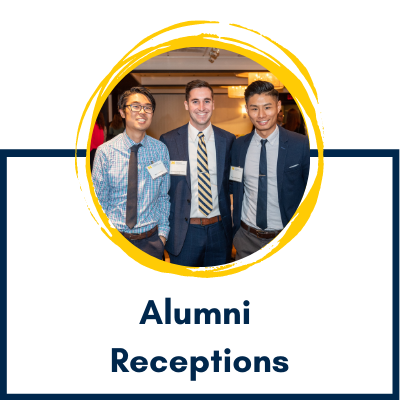Alumni Reception Event Page Link