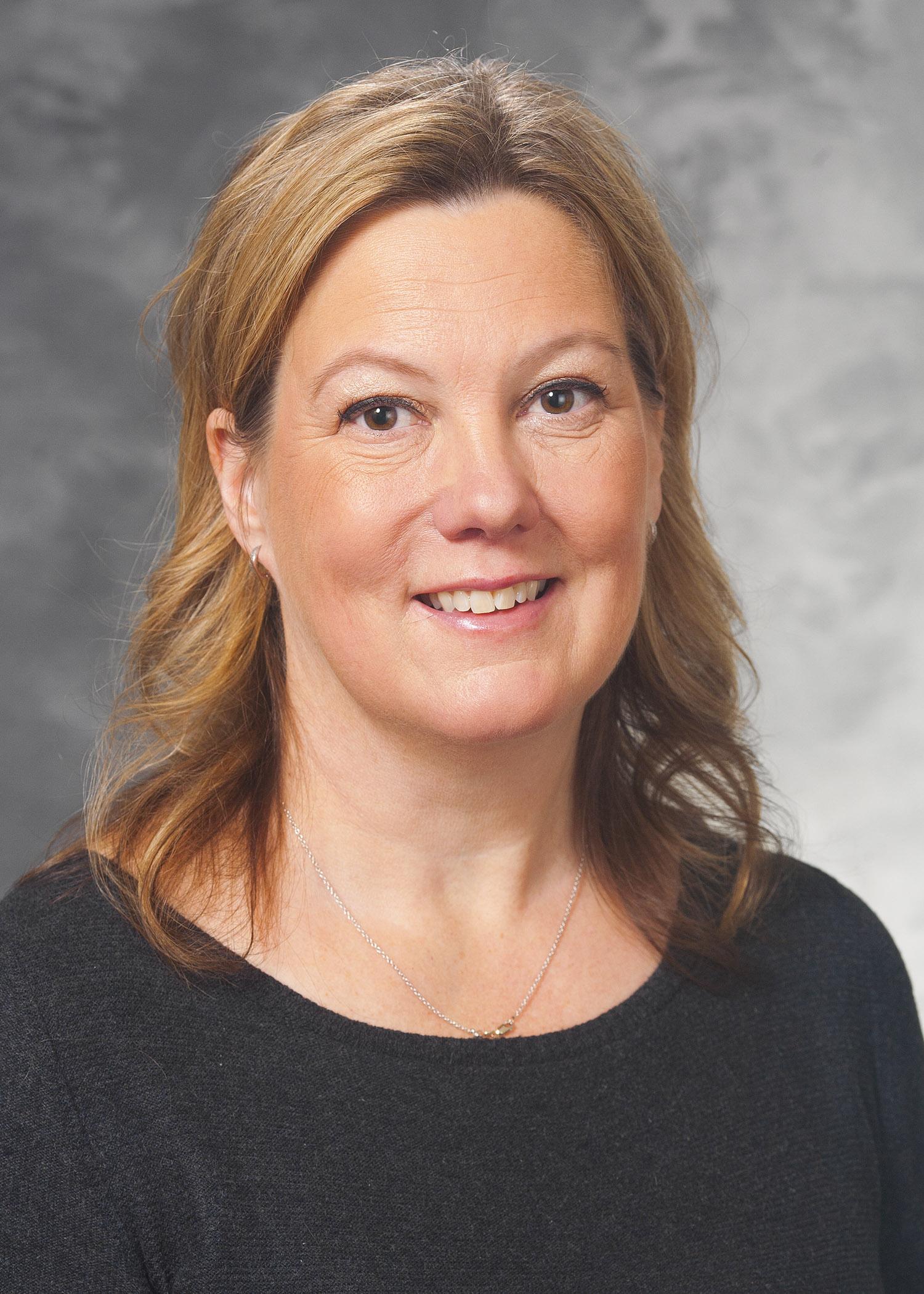 Dr. Jill Kolesar