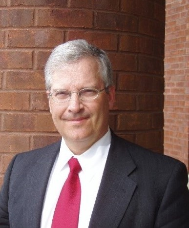 R. Stephen Porter