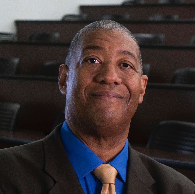 Dr. Willie Davis
