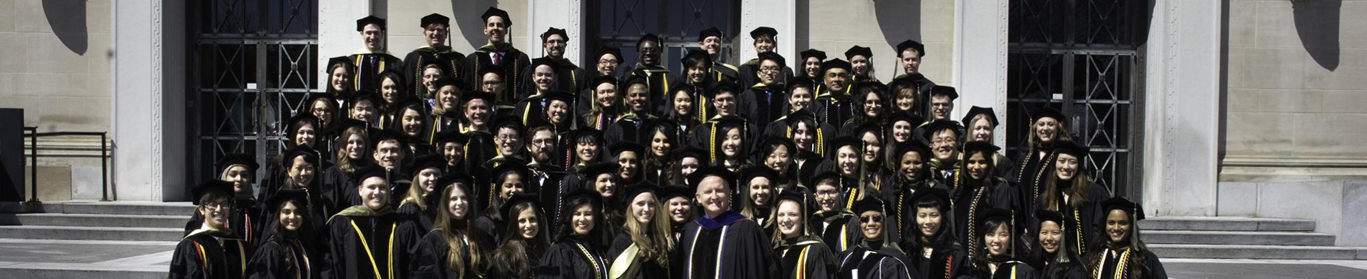 2016 Graduation Class