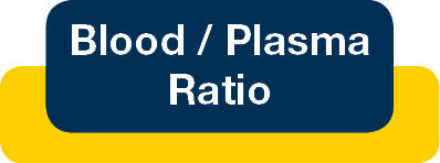 Blood / Plasma ration