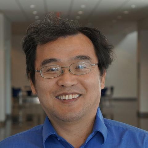 Jinhui Liao PhD