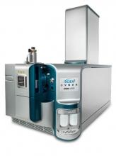 Sciex X500R QTOF High resolution mass spectrometer