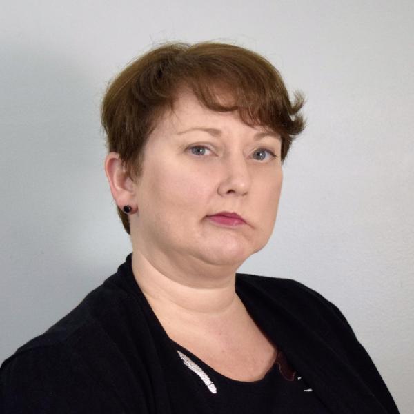 Dr. Michelle Brinker-Bodley