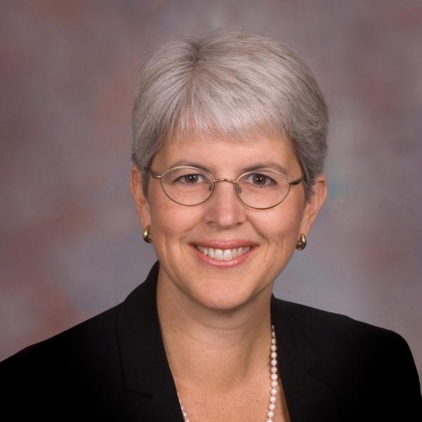 Dr. Peggy Carver