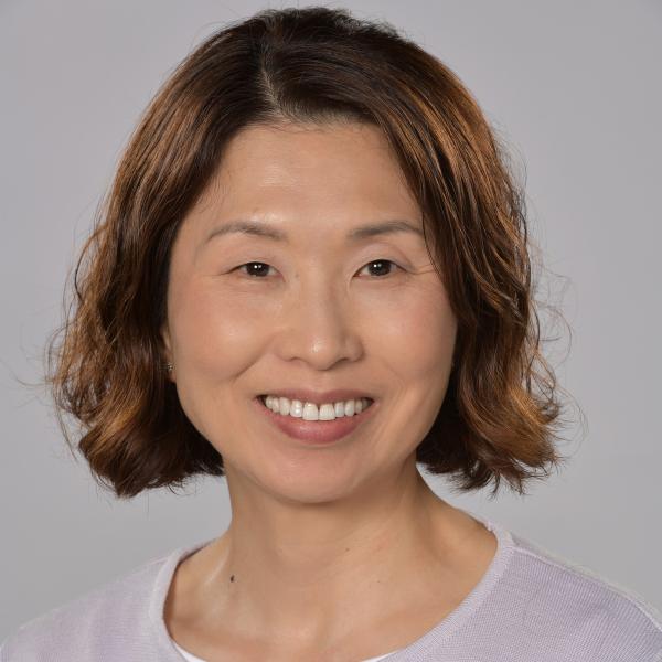 Dr. Jamie Park