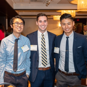 Pharmacy students connect at Prescott Celebration