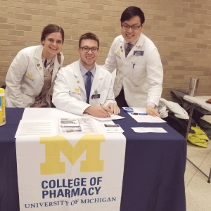 Dating while in pharmacy school