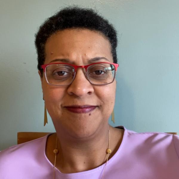 Dr. Regina McClinton