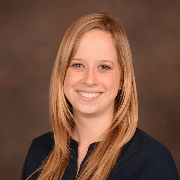 Dr. Sarah Vordenberg