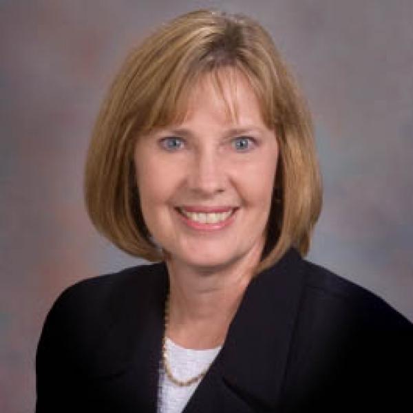 Dean Nancy Mason