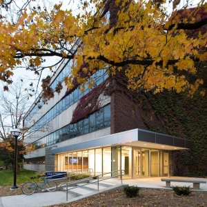 College of Pharmacy Building