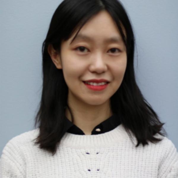 Dr. Ling Mei