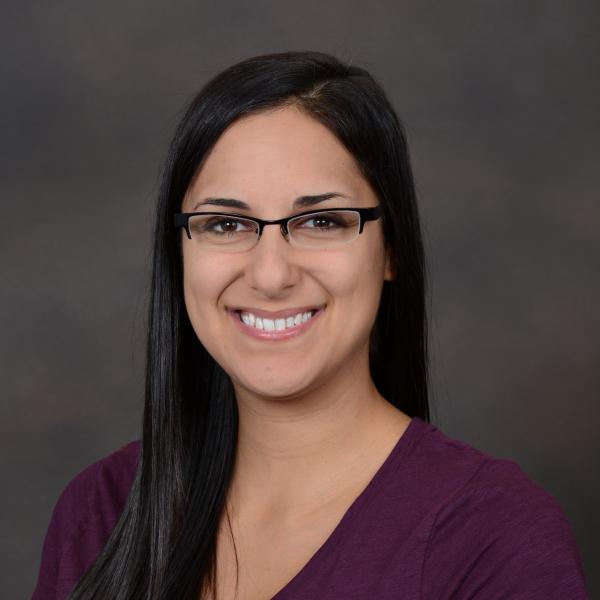 Dr. Jasmine Luzum