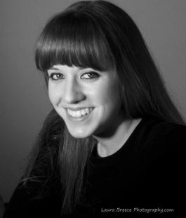 Sarah Burriss