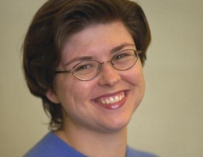 Dr. Heather Carlson
