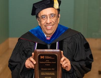 Dr. Mustapha Beleh