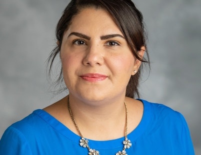 Dr. Rima Mohammad