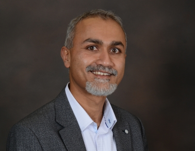 Dr. Amit Pai