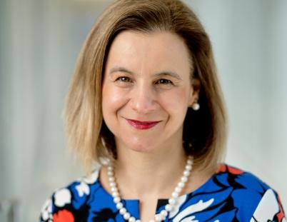 Dr. Anna Schwendeman