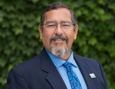 Prof. George Garcia