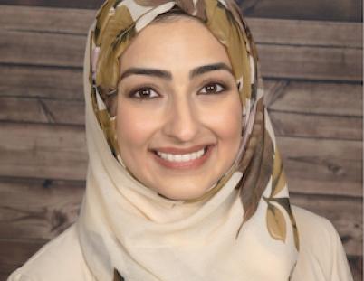 Shireen Ashkar