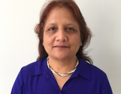 Dr. Varsha Bhatt-Mehta