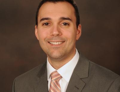 Dr. Michael Dorsch