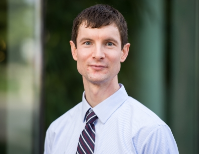 Dr. Greg Eschenauer