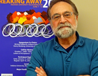 Dr. Hank Mosberg